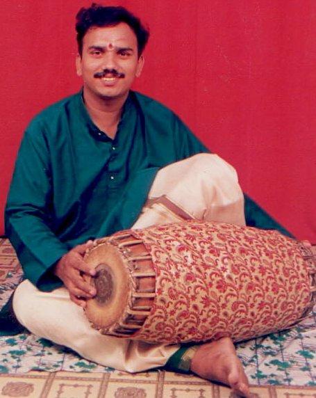 Gajendra Ganesan