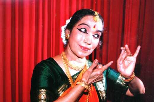 Shanta Dhananjayan