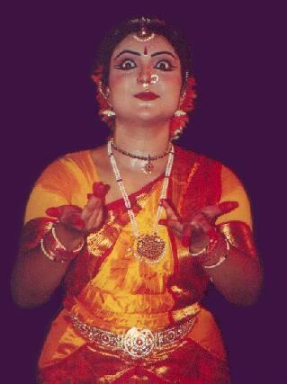 Sucharita Datta