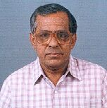 Mr.P.R.Ramachander