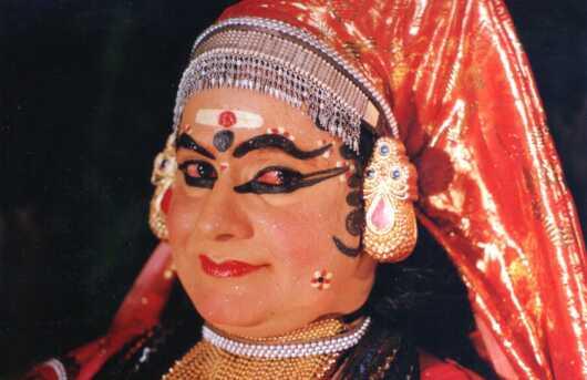 About Kathakali