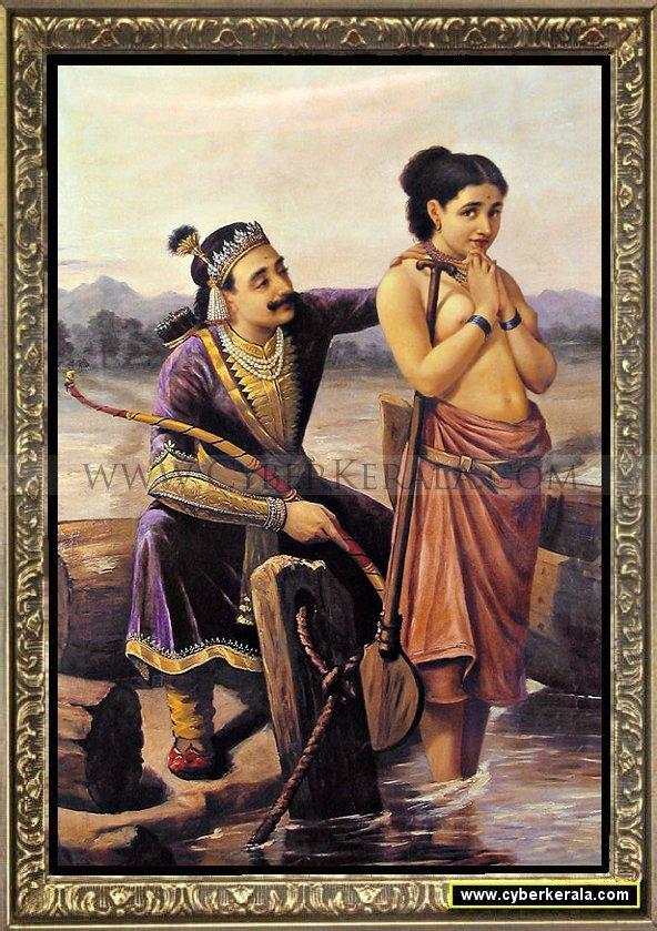 Maharaja Paintings For Sale