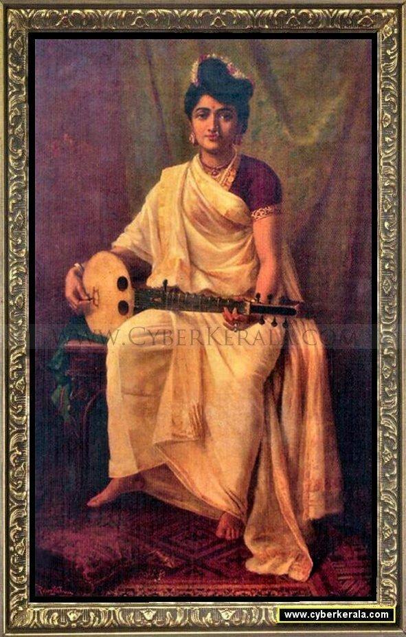 Malabar Lady